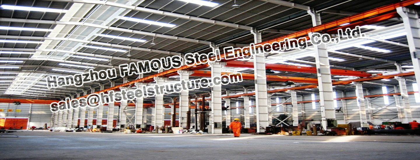 China best Commercial Steel Buildings on sales