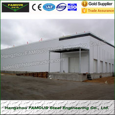 China PU Laminated Insulated Sandwich Panels Color Steel Thermal Solutions supplier