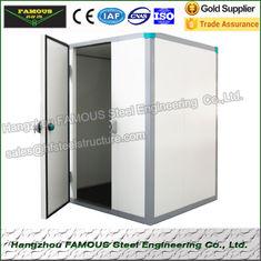 China Steel Buildings Metal Sandwich Panels Ceiling Panels Type Sliding Door supplier