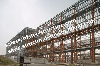China Structural Steel Framing Warehouse And Prefabricated Steel Building Price From Chinese Supplier supplier