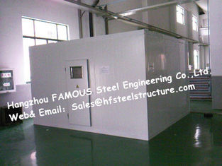 China Walk In Refrigeration Units Walk In Freezer And Chiller Rooms Individual Quick Freezer For Fresh supplier