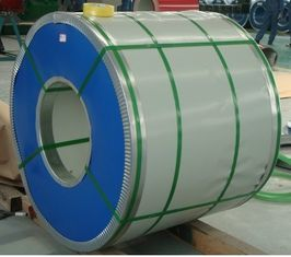 China Hot Galvanized Steel Coil , High Strength Steel Sheet ASTM A-653 supplier