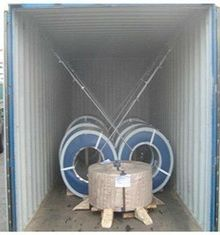 China Hot Dipped Galvanized Steel Coil Anti-corrosion For Electric Appliance supplier