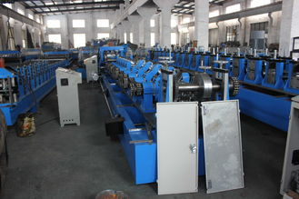 China  Cold Roll Forming Machine To Q195 / Q235 Carbon Steel supplier