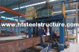 China Structural Steel Fabrications With 3-D Design, Laser,Machining, Forming, Certified Welding supplier