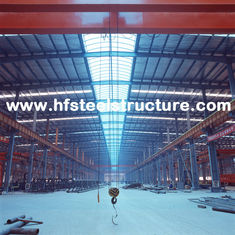 China Custom Hot Dip Galvanized, Waterproof And Stainless Steel Structural Steel Fabrications supplier