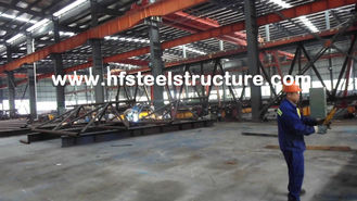 China Braking, Rolling Metal Structural Steel Fabrications For Chassis, Transport Equipment supplier