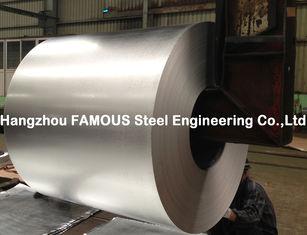 China High Corrosion Resistance Galvanized Steel Coil Galvalume Coil AZ150 AZ120 supplier