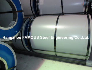 China PPGI PPGL Galvanized Prepainted Steel Coil Prepainted Galvalume Coil/Sheet/Plate supplier