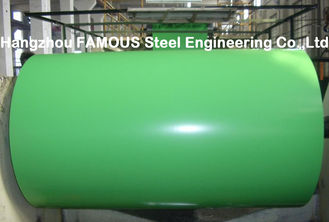 China Galvalume Prepainted Steel Coil ASTM A653 / A792 / A755M / A36 / A942 supplier