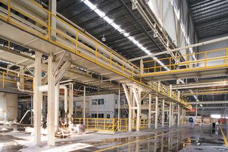 China Warehouse Workshop Storage Industrial Steel Buildings Fabrication supplier