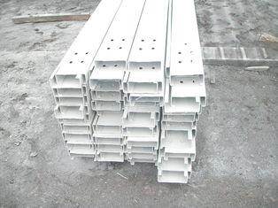 China Excellent Galvanized Steel Purlins ( Z Purlin , C Purlin ) Stock In supplier