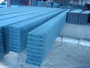 China Hot Dipped Galvanized Steel Purlins Suspended Ceiling Profile-steel For Export supplier