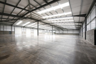 China Structural Industrial Steel Buildings Deign , Detialing , Fabrication And Erection supplier