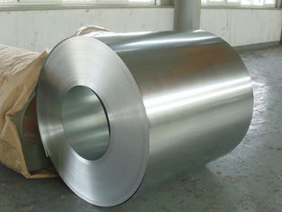 China Cars Anti Rust Treatment Galvanized Steel Coil Galvalume Coil AZ80 Z180 supplier