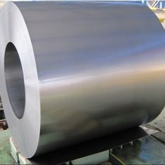 China High-strength Steel Plate Galvanizing Steel Coil Fabrication With ASTM / JIS supplier