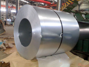 China SGCC DX51D+Z Galvanized Steel Coil With Cold Rolled Steel Sheet Basemetal supplier