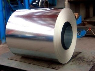 China Corrosion Resistant Parts Of Cars Galvanized Steel Coil With ISO 9001 Version 2008 supplier