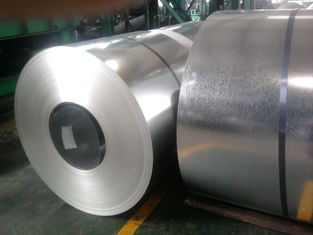 China Anti-erosion Hot Dip Galvanized Steel Sheet Coil With 600mm - 1500mm Width supplier