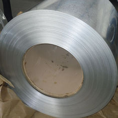 China High Tensile Strength Galvanized Steel Coil Galvalume With Cold Rolled supplier