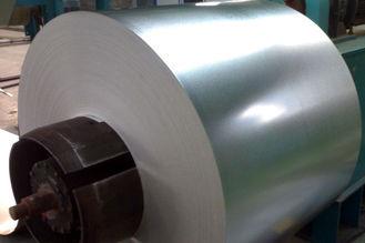 China Heat Resistance Galvanized Steel Coil AZ150 AZ120 O.2mm - 1.6mm Thickness supplier
