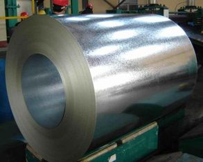 China Galvalume Steel Coil Full Hard G550 With Anti-finger Print ASTM / A792 / CS B supplier