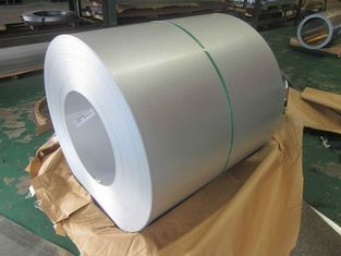 China Steel Building Roof Corrugated Sheet Substrate Galvanized Steel Coil With ASTM supplier