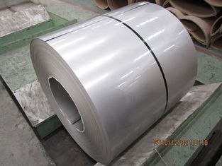 China Appliance Chromated , Anti-finger printed Galvanized Steel Coil With Galvalume supplier