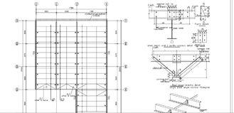 China Modelling Structural Engineering Designs Steel Structure Modeller Metal Shed Design supplier
