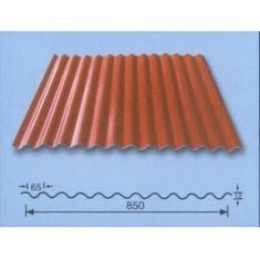 China Industrial Waterproof Prefabricated Roofing Sheets , Metal Building Wall Panels System supplier