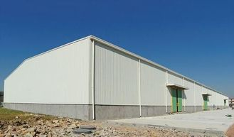 China Supermarket Steel Framed Buildings Bespoken with Structural Steel supplier