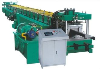 China C Z Section / Profile Cold Rolling Machine For  30 - 300mm Width supplier