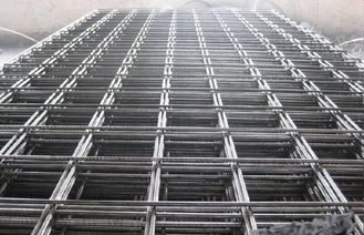 China Rectangular Prefabricated Mesh Ribbed Rears Seismic 500E Rebars AS / NZS 4671 supplier