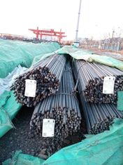 China High Density Steel Square Mesh Steel Buildings Kits Seismic Deforced Bar supplier