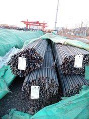China 8m / 10m High Seismic Reinforcing Steel Rebar / Compressive Steel Kits supplier