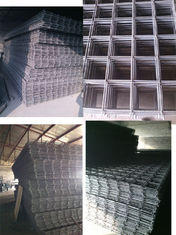 China Hot Rolling Reinforcing Steel Rebar Seismic Reinforced for construction supplier