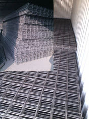 China Prefabricated Reinforcing Steel Rebar / Steel Buildings Kits supplier