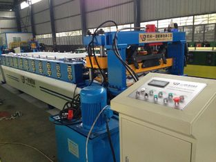 China High Pressure Roll Forming Machine Productions Manual Type supplier