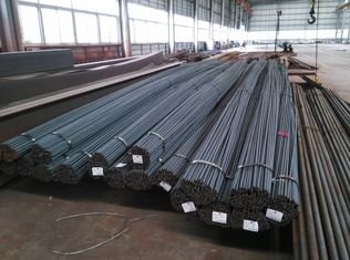 China Seismic Capacity HRB500E Reinforcing Steel Rebar By Hot Rolling supplier