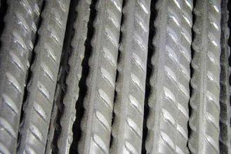 China Reinforcing Steel Rebar in Deformed Bar Type supplier