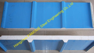 China Building High Density EPS Sandwich Panels WIth Water Resistant supplier