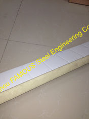 China Buildings Interior Insulated Sandwich Panels Decorative Wall Sheet supplier