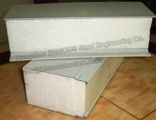 China Construction House Wall Panels Core Polystyrene Thermal Insulation supplier