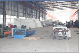 China Custom / OEM Galvanized G90, Galvalume, Steel Buildings Kits for Metal Building supplier