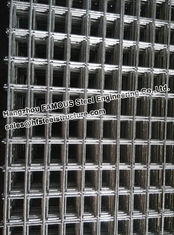 China Stainless Steel Reinforcing Mesh Concrete Tank Precast Panel Construction supplier