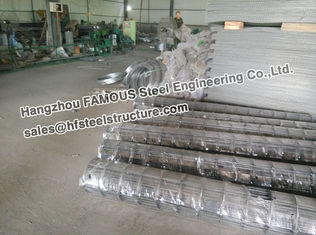 China Stock Trench Steel Reinforcing Mesh Reinforce Concrete Footings And Beams supplier