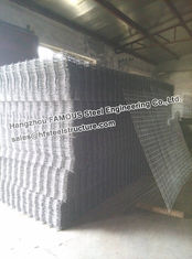 China SGS Certificated Steel Reinforcement Mesh Slabs As Pavements supplier