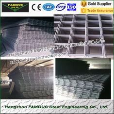 China Multifunctional Steel Reinforcing Mesh Build Smaller Concreting Projects supplier