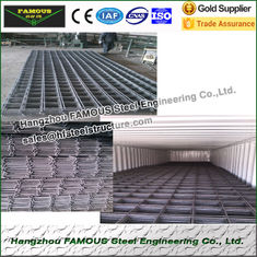 China Customised Steel Mesh Sheets Painted Driveways And Patio Slabs supplier
