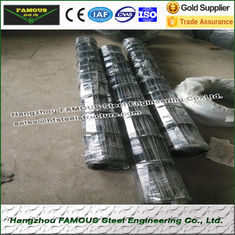 China Cold Rolling Concrete Reinforced Steel Mesh High Tensile For Industrial supplier